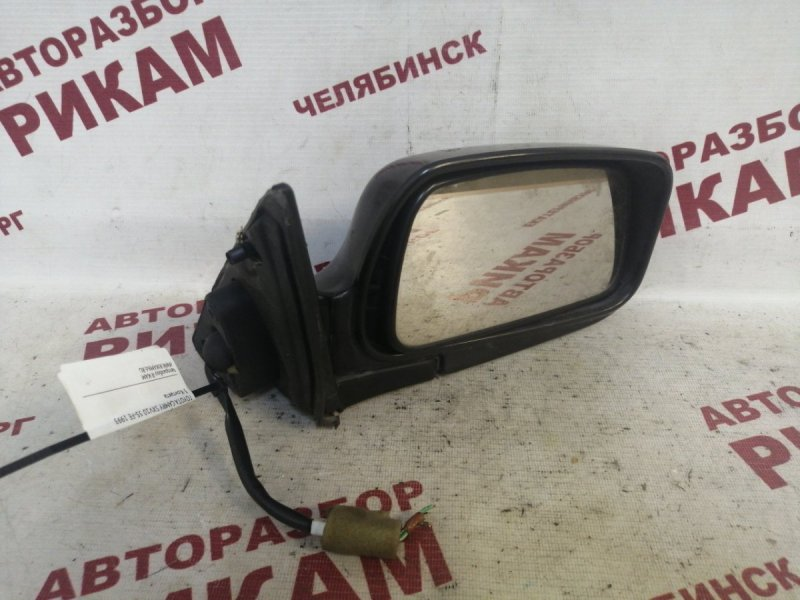 Зеркало Toyota Camry SXV10 5S-FE 1993 правое