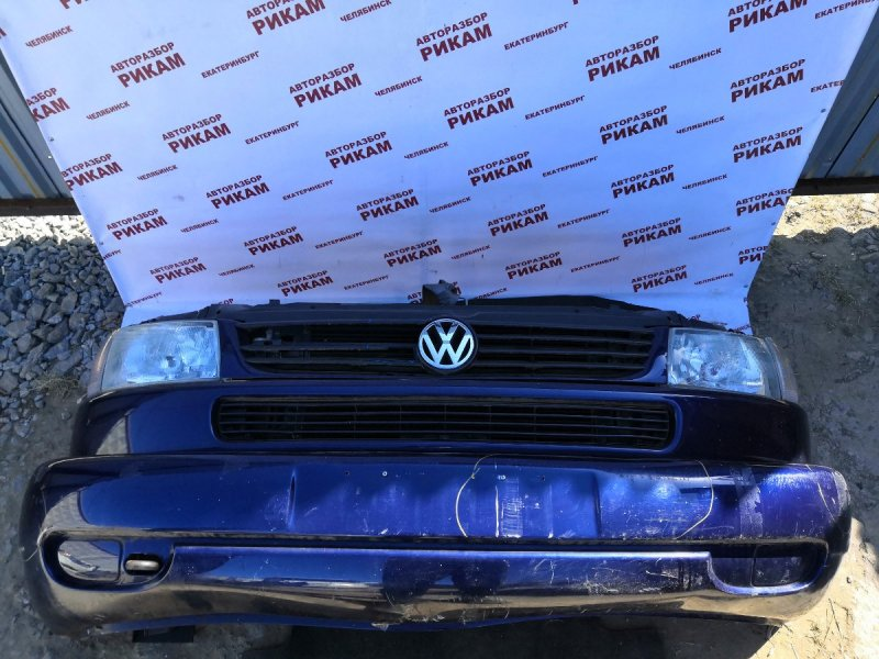 Ноускат Volkswagen Caravelle 7DK AET 2002