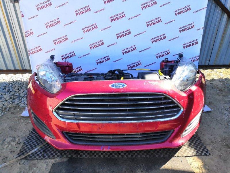 Ноускат Ford Fiesta CB1 UEJD 2016