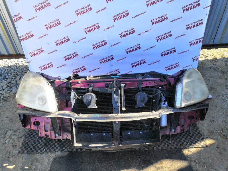 Ноускат Great Wall Hover 4G69S4N 2010