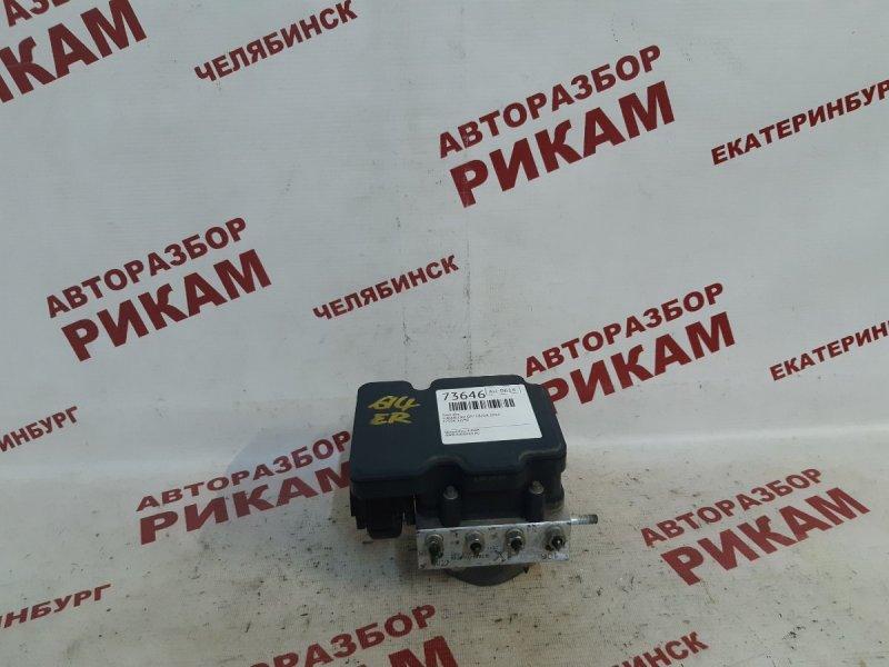 Блок abs Subaru Xv GP7 FB20A 2013