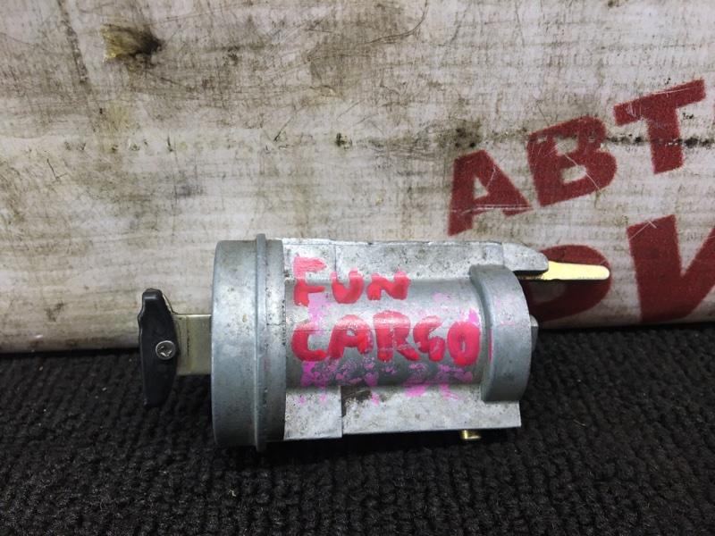 Личинка замка зажигания Toyota Funcargo NCP21 1NZ-FE