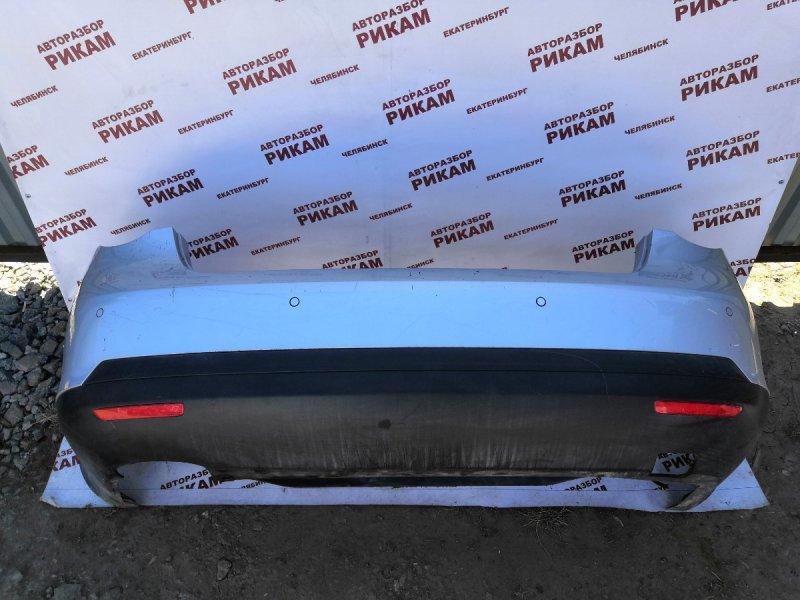Бампер Volkswagen Jetta 1K2 CAVD 2010 задний