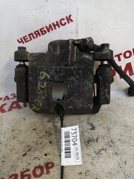 Суппорт тормозной Great Wall Hover 4G69S4N 2010 задний правый