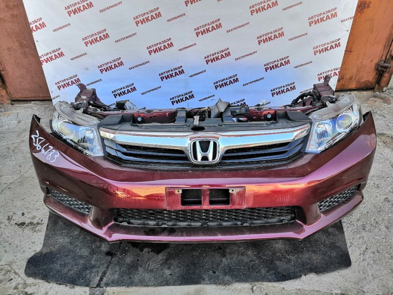 Ноускат Honda Civic FB2 R18Z1 2012