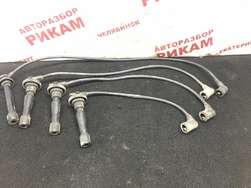Высоковольтные провода Honda Stepwgn RF1 B20B