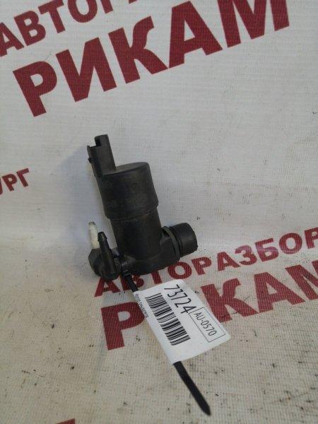 Мотор омывателя Peugeot 207 WC EP6C 2012