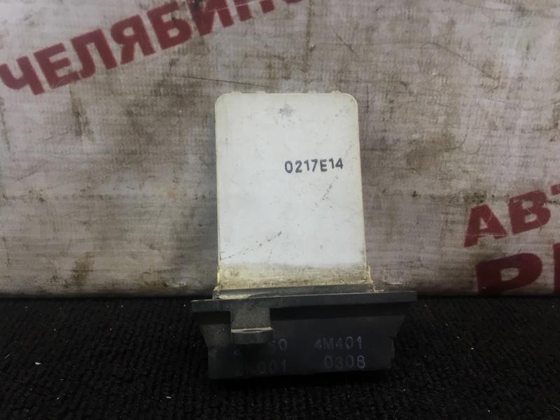 Резистор Nissan Sunny FB15