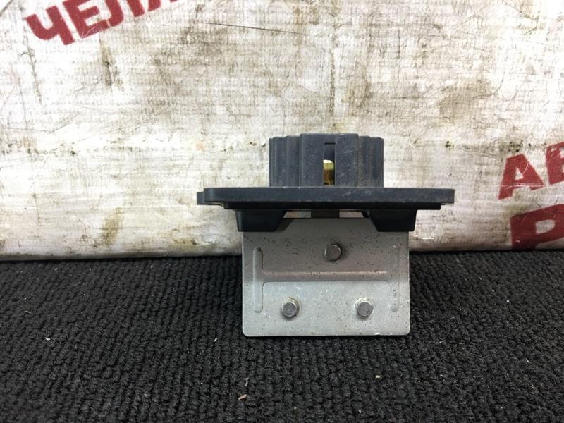 Резистор Mazda Demio DW3W