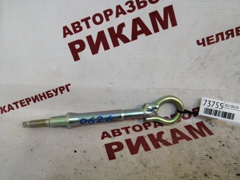 Буксировочный крюк Citroen C4 LC EW10A 2007