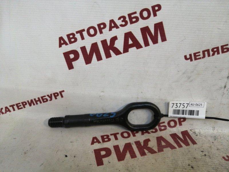 Буксировочный крюк Skoda Yeti 5L CFHC 2011