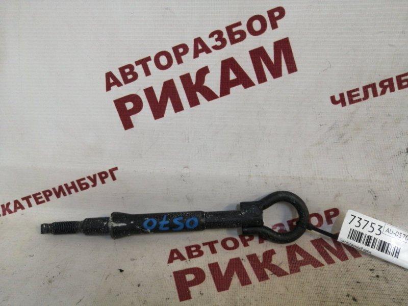 Буксировочный крюк Peugeot 207 WC EP6C 2012
