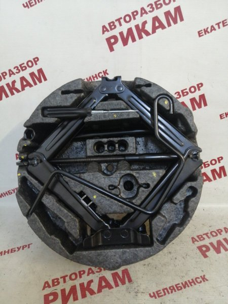 Домкрат Opel Astra H L48 Z18XER 2008