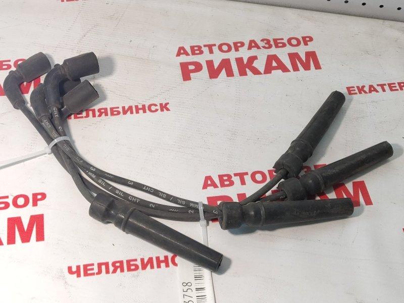 Высоковольтные провода Chevrolet Aveo T200 F16D3