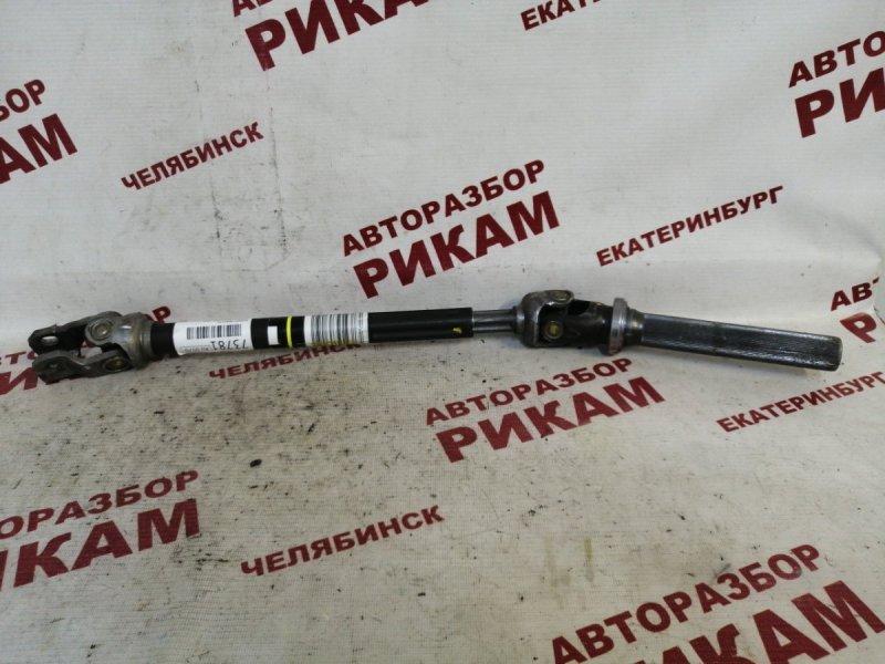 Рулевой карданчик Peugeot 207 WC EP6C 2012