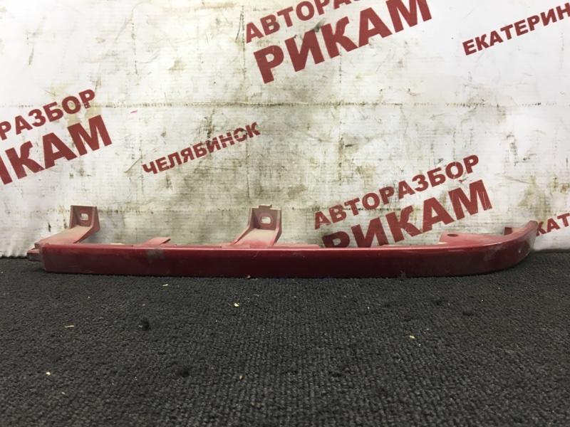 Планка под фару Nissan Avenir W10 передняя правая