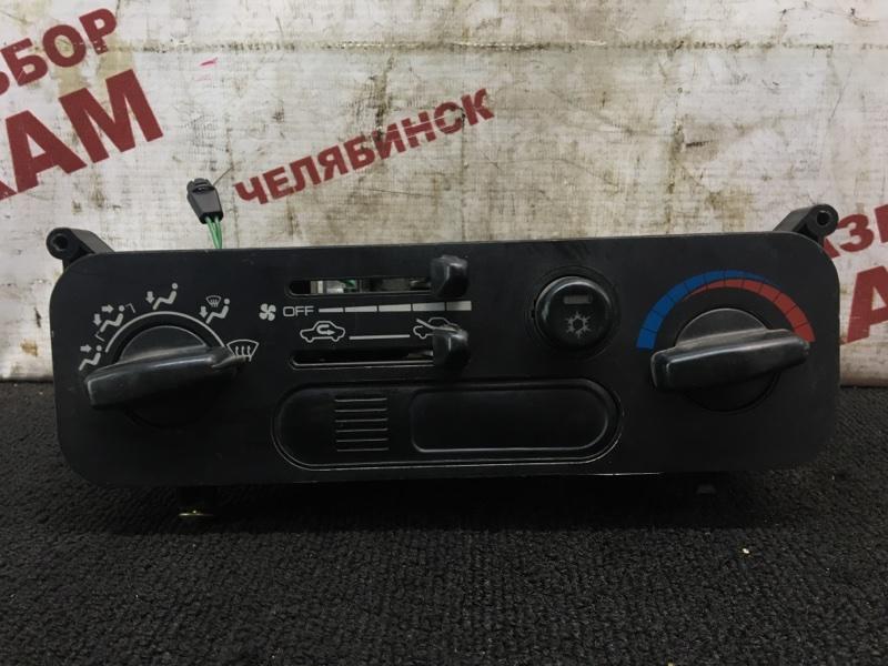 Блок климат-контроля Mitsubishi Libero CB2V