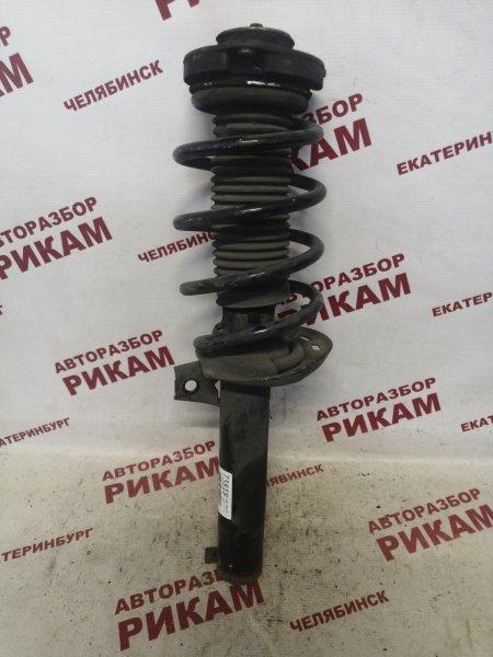 Стойка Skoda Yeti 5L CFHC 2011 передняя