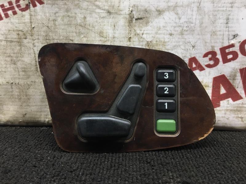 Блок кнопок Mercedes-Benz E-Class W210