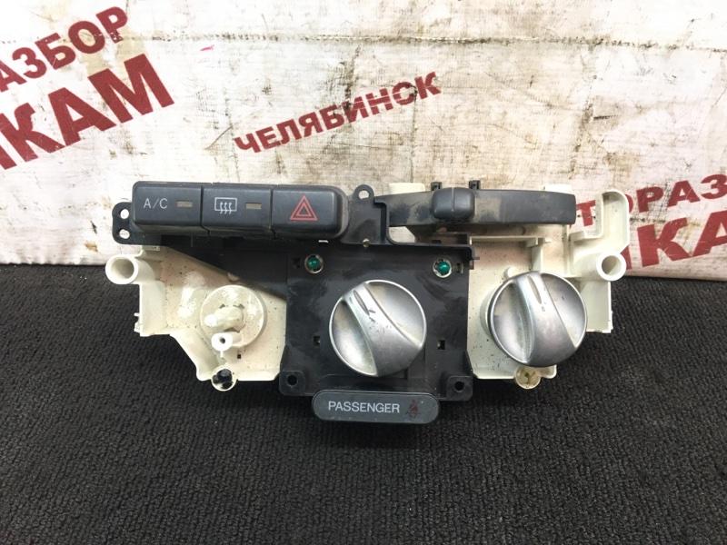 Блок климат-контроля Toyota Bb NCP30