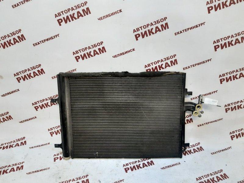 Радиатор кондиционера Ford Mondeo BE SEBA 2009