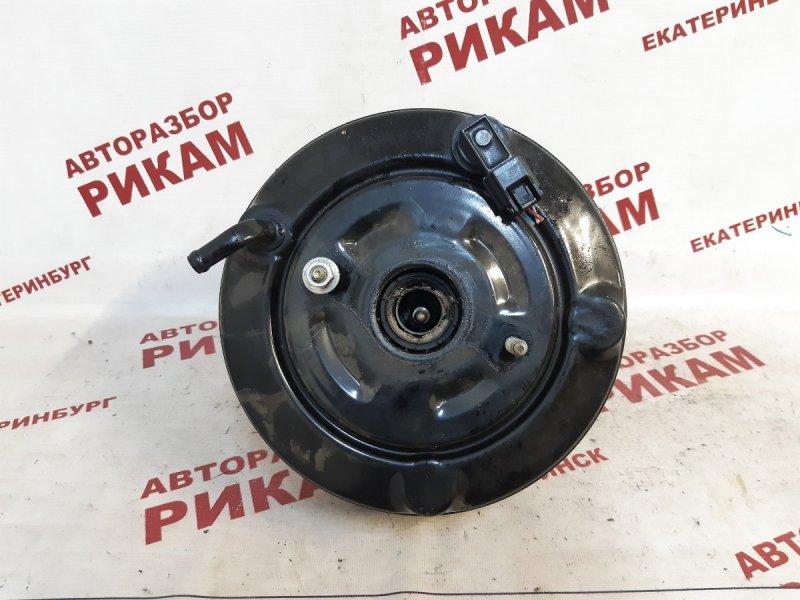 Вакуумный усилитель тормозов Subaru Xv GP7 FB20A 2013