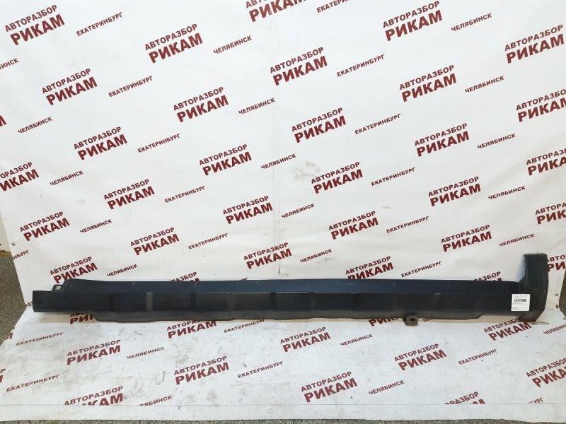Накладка порога Honda Cr-V RE7 K24Z1 2010 правая