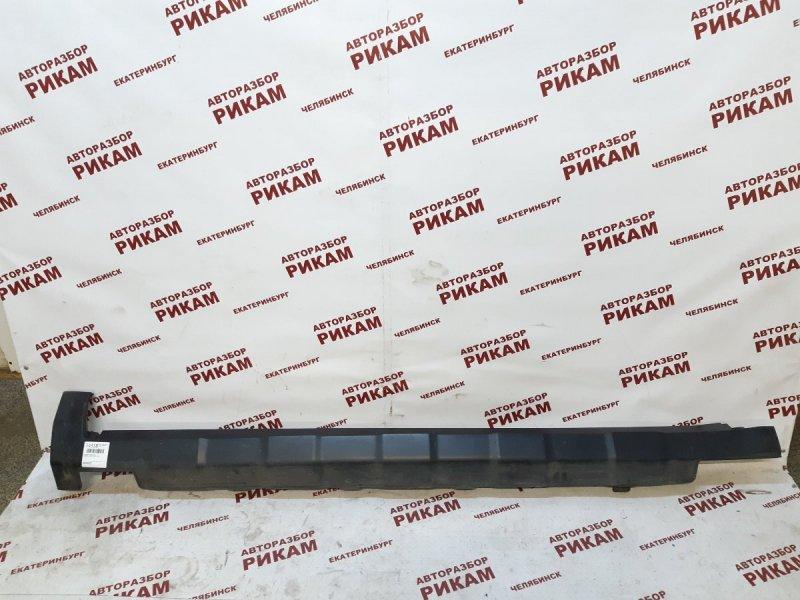 Накладка порога Honda Cr-V RE7 K24Z1 2010 левая