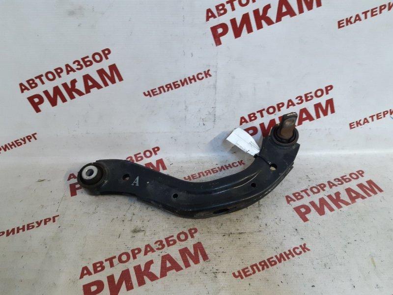 Рычаг Honda Civic FB2 R18Z1 2012 задний