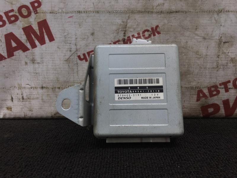 Блок управления Toyota Town Ace Noah SR50 3S-FE 2000