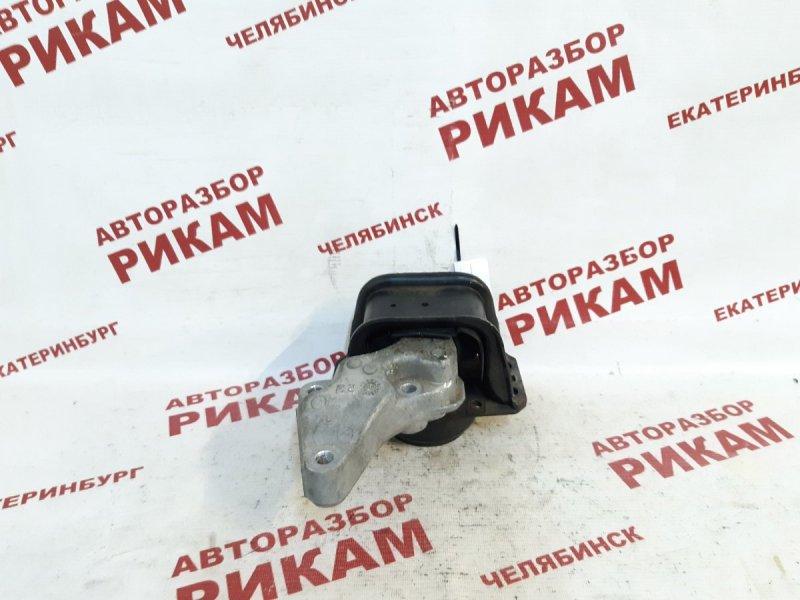 Подушка двс Citroen C4 LC EW10A 2007 правая