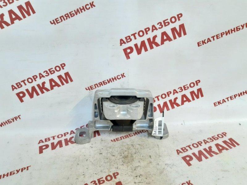 Подушка двс Ford Focus 3 CB8 PNDA 2012 правая
