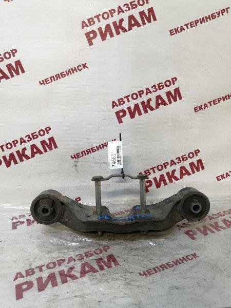 Подушка редуктора Subaru Xv GP7 FB20A 2013 задняя