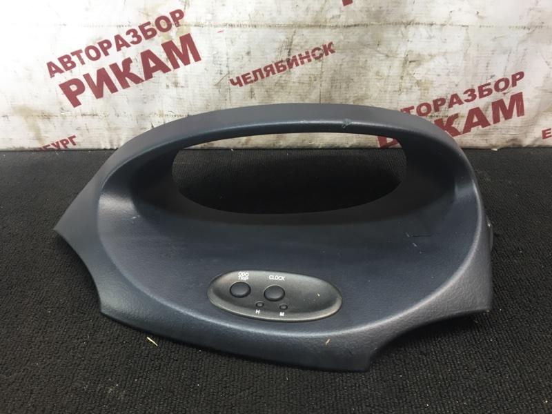 Накладка панели приборов Toyota Funcargo NCP20