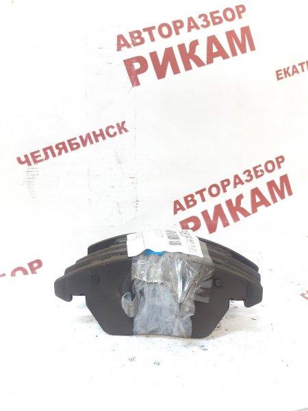 Колодки тормозные Skoda Yeti 5L CFHC 2011 передние