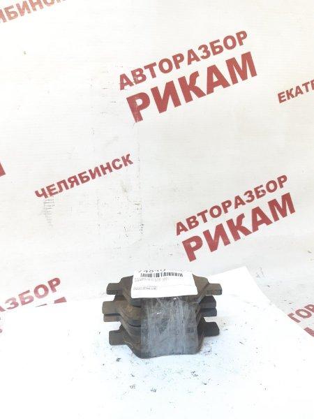 Колодки тормозные Skoda Yeti 5L CFHC 2011 задние