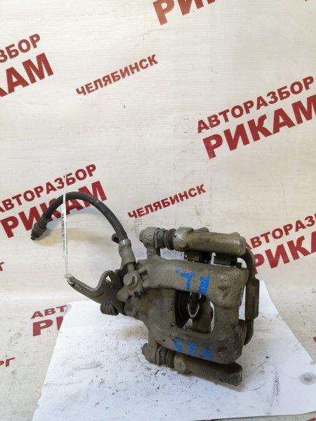 Суппорт тормозной Skoda Yeti 5L CFHC 2011 задний левый