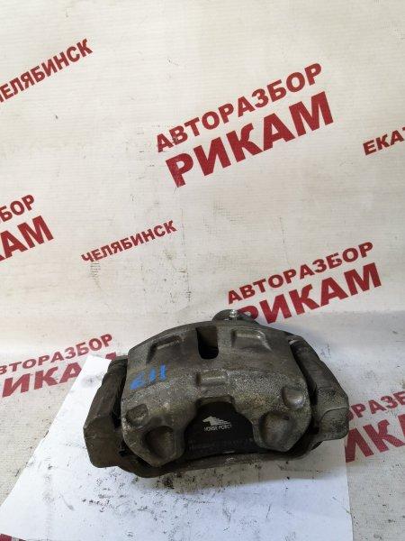Суппорт тормозной Toyota Camry ACV40 2AZ-FE 2011 передний левый