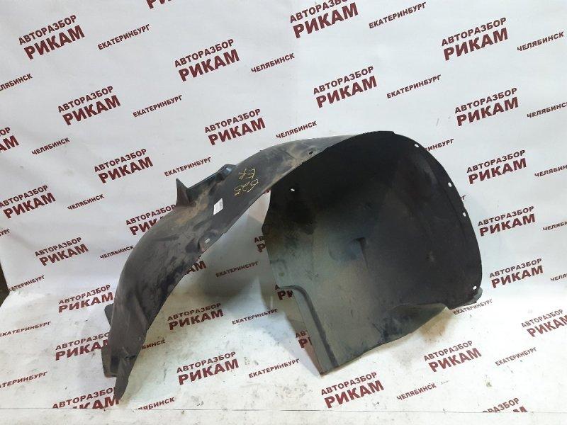 Подкрылок Skoda Yeti 5L CFHC 2011 передний правый