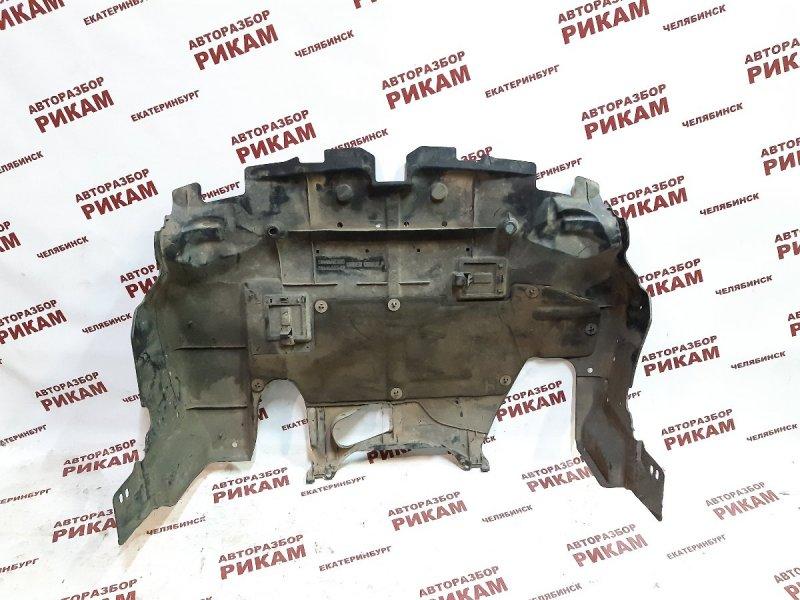 Защита двигателя Subaru Xv GP7 FB20A 2013 передняя