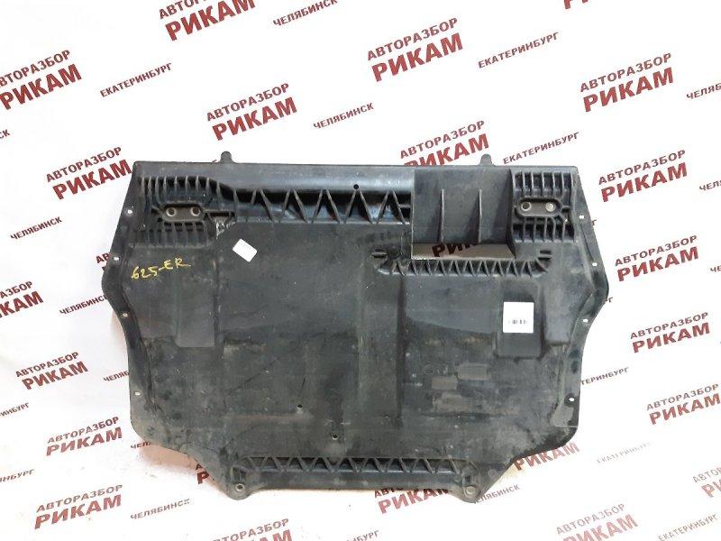 Защита двигателя Skoda Yeti 5L CFHC 2011 передняя