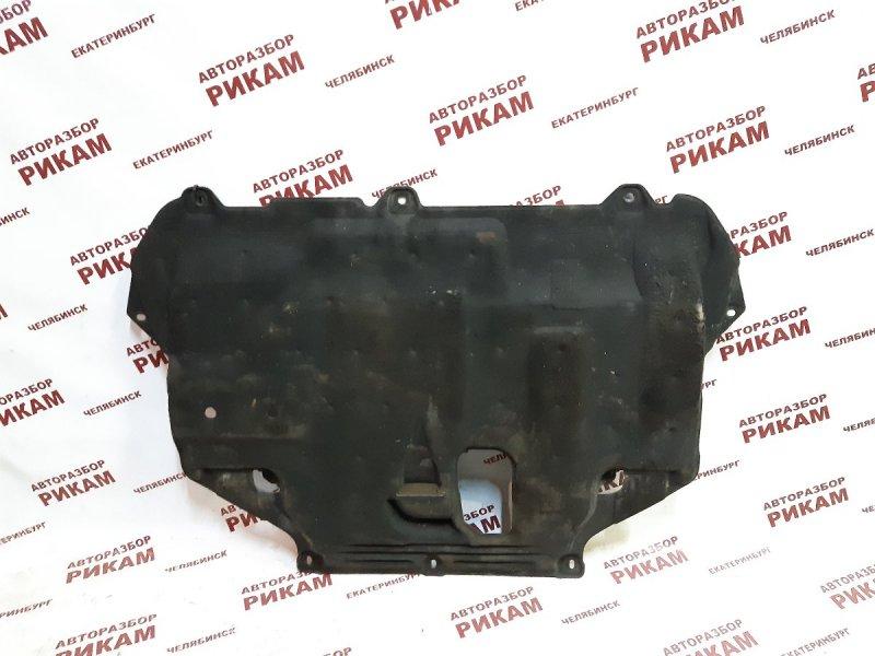 Защита двигателя Ford Focus 3 CB8 PNDA 2012