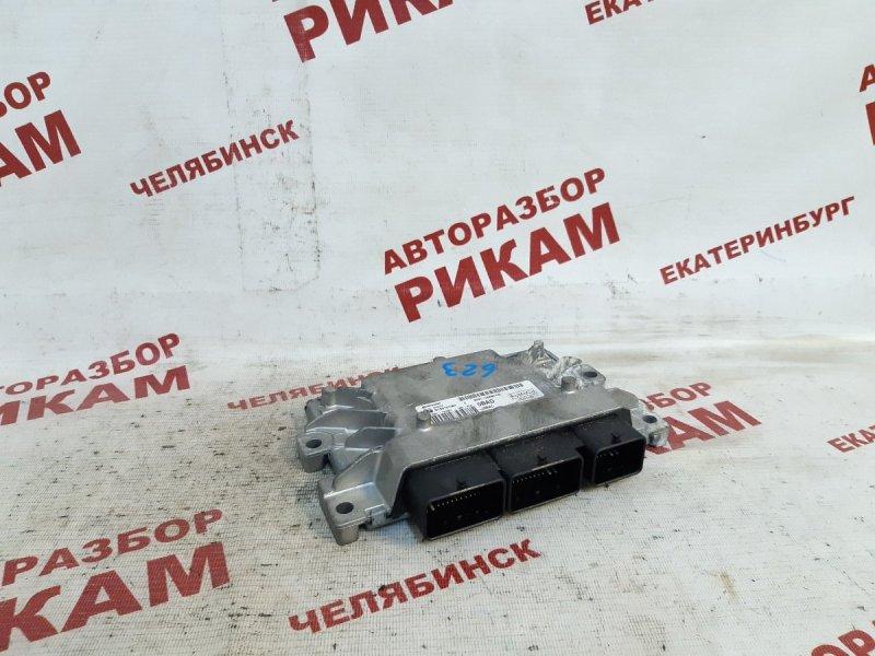 Блок управления Ford Focus 3 CB8 PNDA 2012