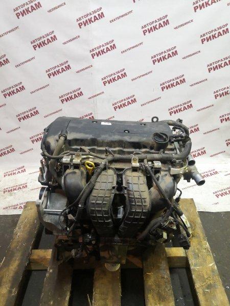 Двигатель Mitsubishi Lancer CY4A 4B11 2010