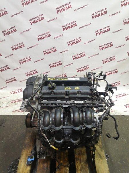 Двигатель Ford Focus 3 CB8 PNDA 2012