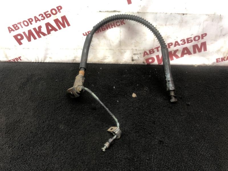 Трубка Nissan Diesel MK25A FE6 передняя правая