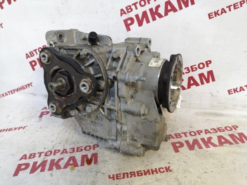 Раздаточная коробка Skoda Yeti 5L CFHC 2011