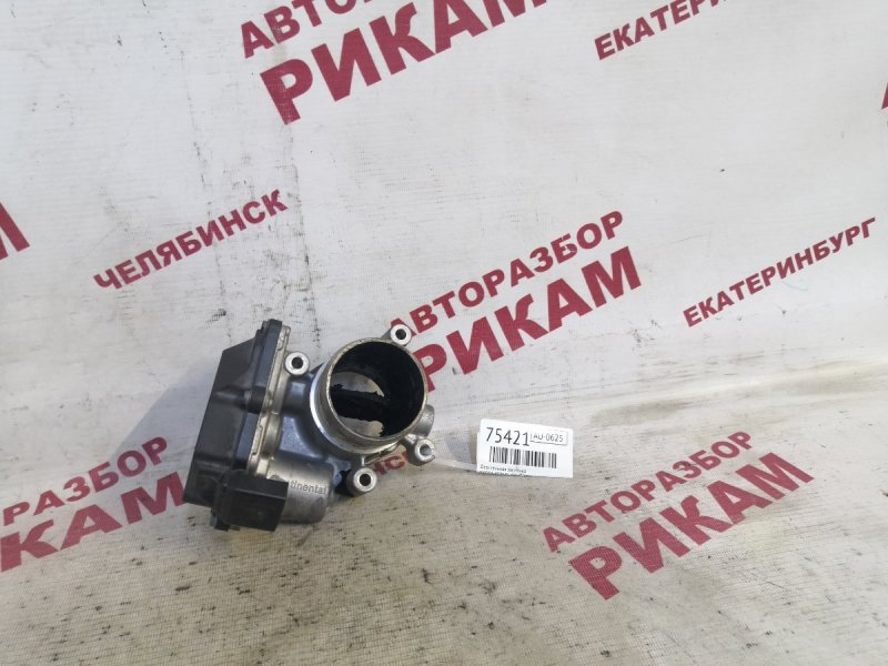 Дроссельная заслонка Skoda Yeti 5L CFHC 2011