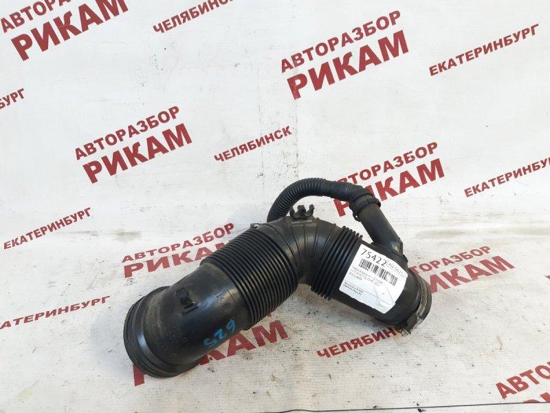 Гофра воздушного фильтра Skoda Yeti 5L CFHC 2011