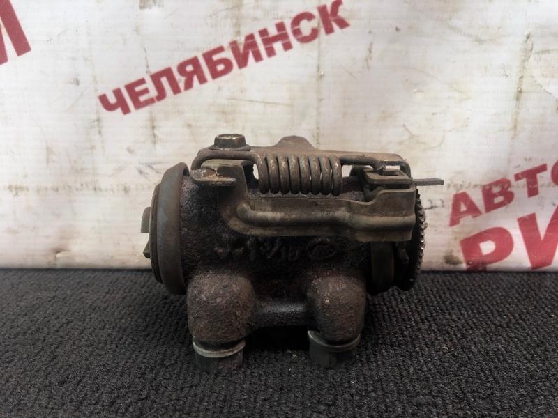 Рабочий тормозной цилиндр Isuzu Elf NKR81L 4HL1 задний правый